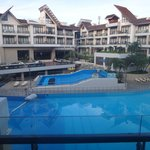 Foto de Crown Regency Resort & Convention Center
