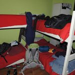 Foto de Hostel Mendoza Backpackers