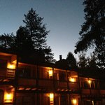 Foto Sleepy Hollow Cabins and Hotel