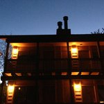 Sleepy Hollow Cabins and Hotelの写真