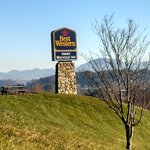 Фотография BEST WESTERN Smoky Mountain Inn