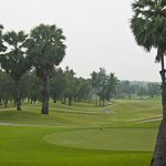 Imperial Lake View Hotel & Golf Club resmi