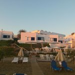 Knossos Beach Bungalows & Suites Foto