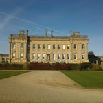 Φωτογραφία: Heythrop Park Resort, Golf & Country Club