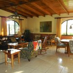 Foto di Alegria Bed and Breakfast