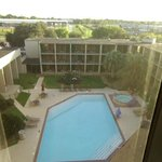 Φωτογραφία: Crowne Plaza Houston - Brookhollow