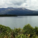 Tongariro Crossing Lodge Foto