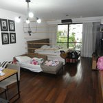 Foto de IQ Callao by Temporary Apartments