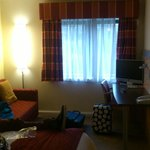 Foto de Holiday Inn Express Edinburgh - Royal Mile