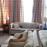 Φωτογραφία: Beacon Hill Bed and Breakfast
