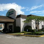 Bilde fra Holiday Inn Express San Jose Airport