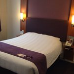 Photo de Premier Inn London County Hall