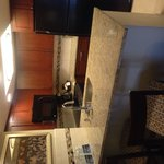 Foto van Hilton Grand Vacations Suites - Las Vegas (Convention Center)