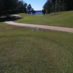 Φωτογραφία: Cypress Bend Golf Resort