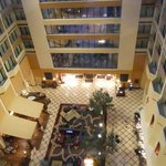 Foto van Houston Marriott Westchase