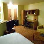 Billede af TownePlace Suites Seattle South/Renton