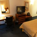 Photo de Comfort Inn Martinsville