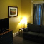 Foto van Quality Inn & Suites Boulder Creek