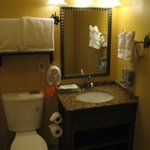 Quality Inn & Suites Boulder Creek Foto