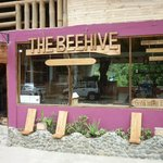 The Beehive Foto