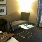 Foto de Hampton Inn & Suites St. Louis at Forest Park