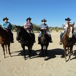 Photo de Apache Spirit Ranch
