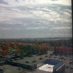 Foto de Ramada Plaza Newark Liberty International Airport