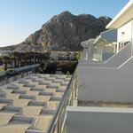 Photo de Kolymbia Bay Art Hotel
