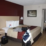 Foto de Red Roof Inn and Suites Naples