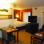 Residence Inn Lexington Keeneland / Airport resmi