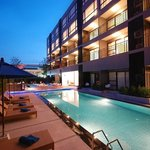 The Lantern Resorts Patong
