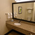 Φωτογραφία: Fairfield Inn & Suites Strasburg