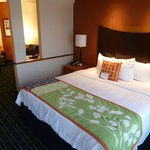 Fairfield Inn & Suites Strasburg Foto