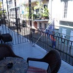 Φωτογραφία: St. Philip French Quarter Apts.