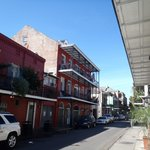 Foto de St. Philip French Quarter Apts.