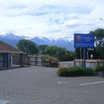 Photo de Comfort Inn Kaikoura Mediterranean
