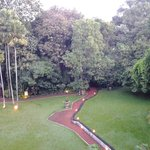 Фотография Hotel Novotel Bogor Golf Resort and Convention Center