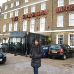 Photo de The Clarendon Hotel