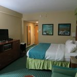 Bilde fra Holiday Inn & Suites North Beach