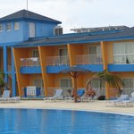 Foto de Blau Costa Verde Beach Resort
