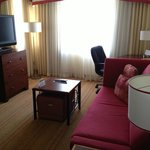 Foto de Residence Inn Boston - Tewksbury
