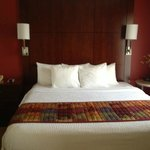 Residence Inn Boston - Tewksbury resmi
