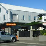 Foto de The Crown Hotel Napier