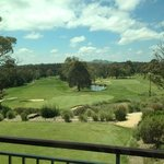Novotel Forest Resort Creswick Foto