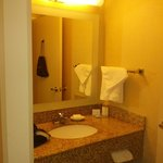 Φωτογραφία: SpringHill Suites Boston Peabody