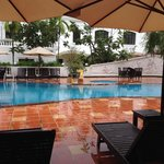 Photo de Hotel Saigon Morin