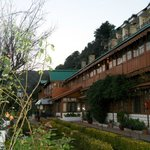 Heritage Wing, Hotel Grand View, Dalhousie