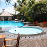 Φωτογραφία: BEST WESTERN Resort Kuta