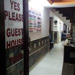 Yes Please Guest House Foto