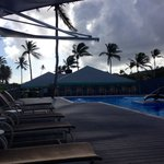 Foto de Nisbet Plantation Beach Club